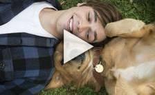 Bande-annonce du film Mes vies de chien