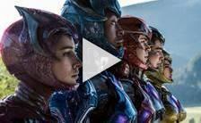 Bande-annonce du film Power Rangers