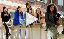 Bande-annonce du film Cool Girls