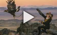Bande-annonce du film La jeune fille et son aigle
