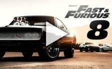 Bande-annonce du film Fast & Furious 8
