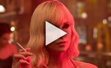 Bande-annonce du film Atomic Blonde