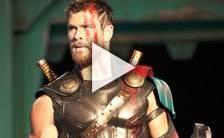 Bande-annonce du film Thor: Ragnarok