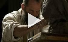 Teaser du film Rodin