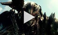 Bande-annonce du film Transformers: The Last Knight
