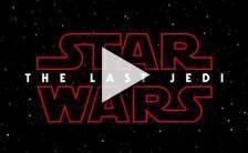 Bande-annonce du film Star Wars - Episode VIII: Les Derniers Jedi