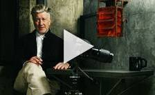 Bande-annonce du film David Lynch: The Art Life