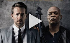 Bande-annonce du film Hitman & Bodyguard