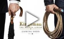 Teaser du film Kingsman: Le Cercle d'or