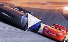 Bande-annonce du film Cars 3
