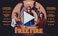 Bande-annonce du film Free Fire