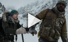 Bande-annonce du film La Montagne entre nous