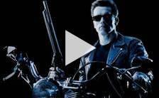 Bande-annonce du film Terminator 2: Le Jugement dernier (3D)