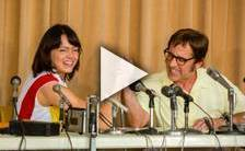 Bande-annonce du film Battle of the Sexes
