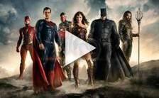 Bande-annonce du film Justice League