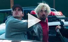 Bande-annonce du film Good Time