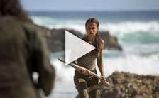 Bande-annonce du film Tomb Raider