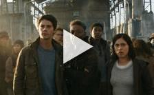 Bande-annonce du film Le Labyrinthe : Le Remède mortel