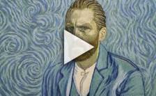 Bande-annonce du film La Passion Van Gogh
