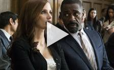 Bande-annonce du film Molly's Game