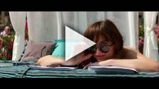 Bande-annonce du film Cinquante Nuances plus claires