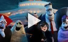 Bande-annonce du film Hotel Transylvanie 3: Des vacances monstrueuses