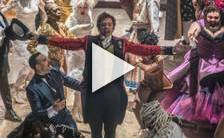 Bande-annonce du film The Greatest Showman