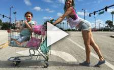Bande-annonce du film The Florida Project