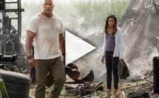Bande-annonce du film Rampage: Hors de contrôle