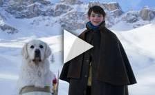 Bande-annonce du film Belle et Sébastien 3: Le Dernier chapitre