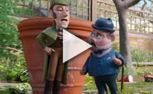 Bande-annonce du film Sherlock Gnomes