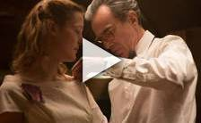 Bande-annonce du film Phantom Thread