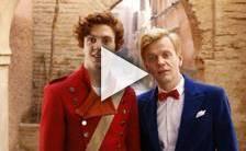 Bande-annonce du film Les Aventures de Spirou et Fantasio