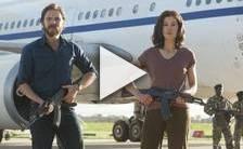 Bande-annonce du film Otages à Entebbe