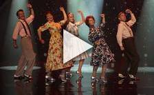 Bande-annonce du film Finding Your Feet