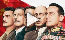 Bande-annonce du film The Death of Stalin