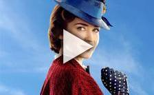 Teaser du film Le Retour de Mary Poppins