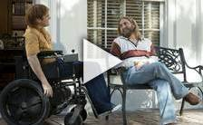 Bande-annonce du film Don't Worry, He Won't Get Far on Foot