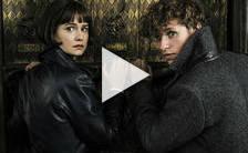 Bande-annonce du film Les Animaux fantastiques: Les Crimes de Grindelwald