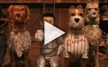 Bande-annonce du film Isle of Dogs