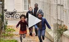 Bande-annonce du film Une saison en France