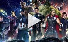 Bande-annonce du film Avengers: Infinity War