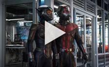 Bande-annonce du film Ant-Man et la guêpe
