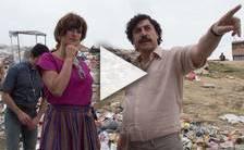 Bande-annonce du film Escobar