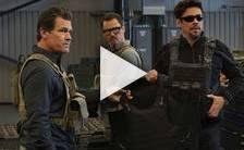 Bande-annonce du film Sicario 2: Soldado