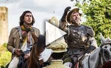Bande-annonce du film L'Homme qui tua Don Quichotte