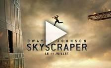 Bande-annonce du film Skyscraper