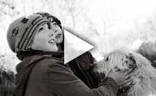 Bande-annonce du film Irina, la Mallette rouge