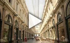 Bande-annonce du film Le Parapluie de Bruxelles
