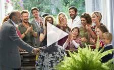 Bande-annonce du film Une Famille italienne